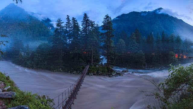 Radiant Himachal