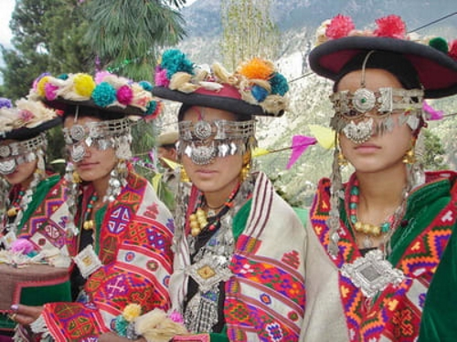 Kinners Tribe