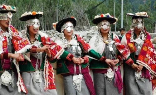 Lahauli Tribe