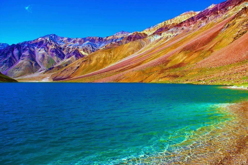 Most Beautiful lakes in Himachal Pradesh