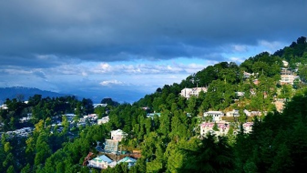 Dalhousie – The mini Switzerland of India