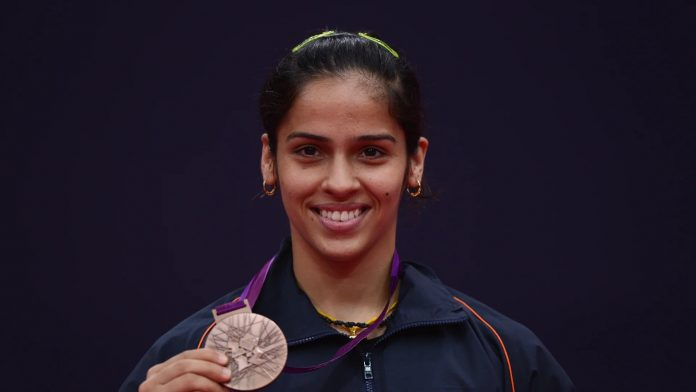 Saina Nehwal was confused about the Covid report