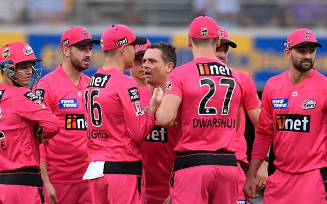 Sydney sixers and its victories